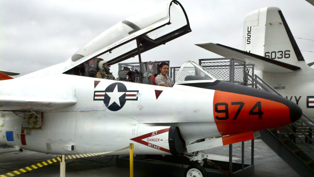 5 Tips for Visiting USS Midway Museum San Diego, California