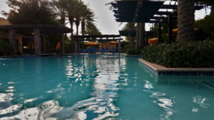 Solaz pool Encanterra Country Club Resort Swim Up Bar and More Pools