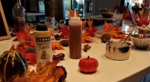 Fall Pumpkin Mixology and Spa Demo Forever Sabbatical addons