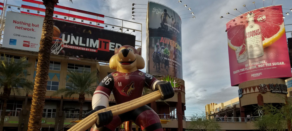 Preparty_Arizona_Coyotes_Hockey_Forever_sabbatical