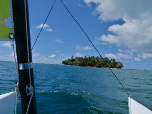 Top 11 Activities to do in Fiji Boating Hobby cat sailing 2
