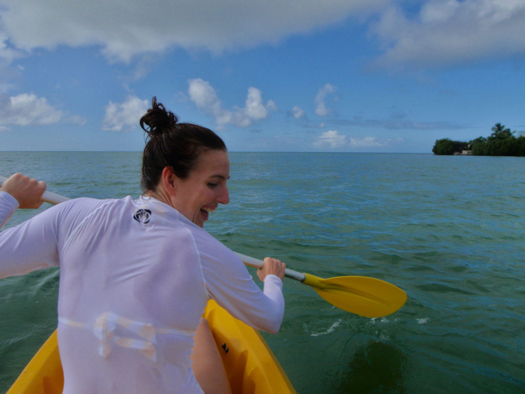 Top 11 Activities to do in Fiji Boating Kayaking