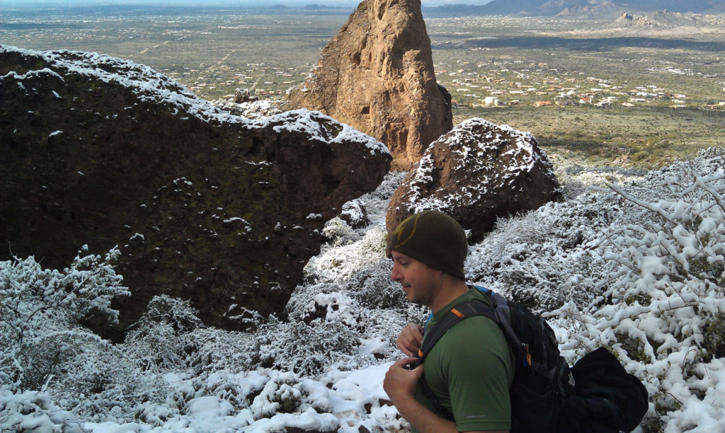 7 Tips for Choosing A Day Hike Snow