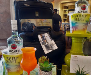 Prizes Pack Your Bags Travel Event Arizona Forever Sabbatical