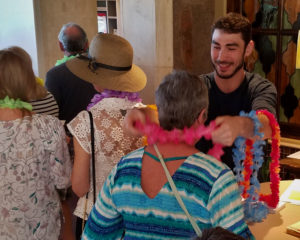 leis Pack Your Bags Travel Event Arizona Forever Sabbatical