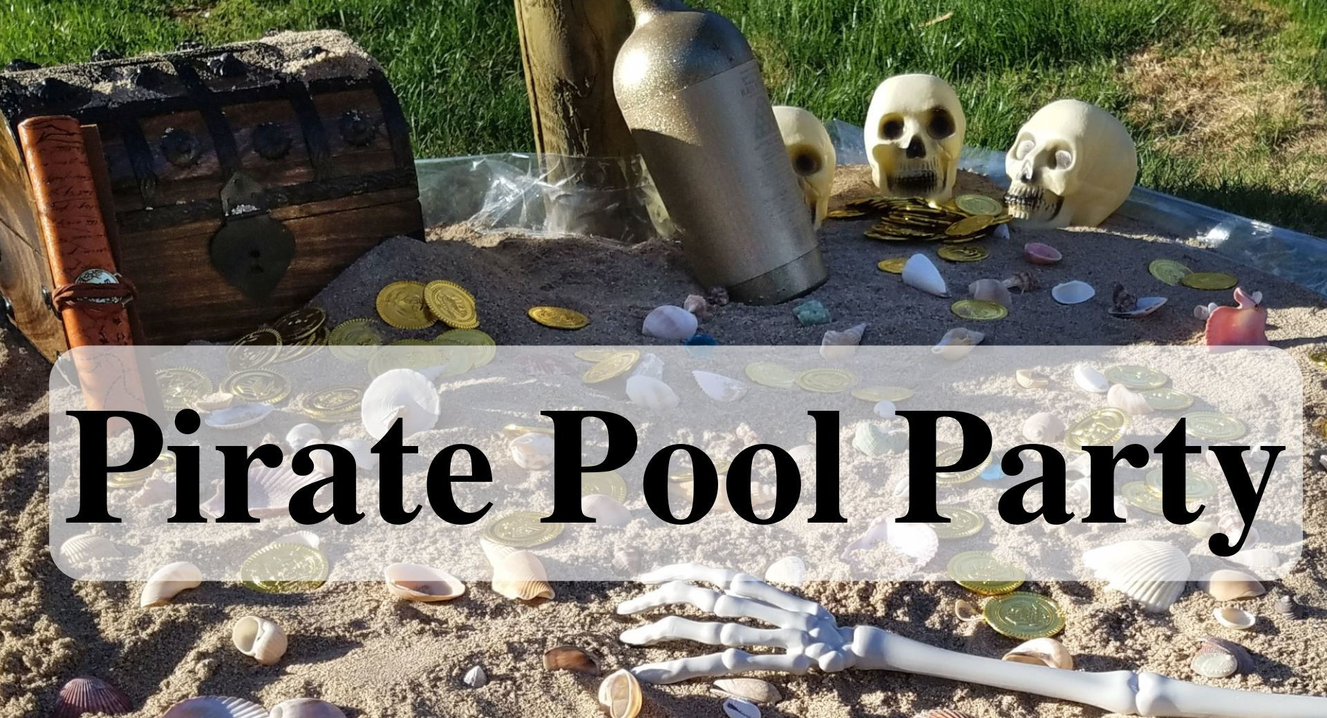 Pirate Pool Party Forever sabbatical main