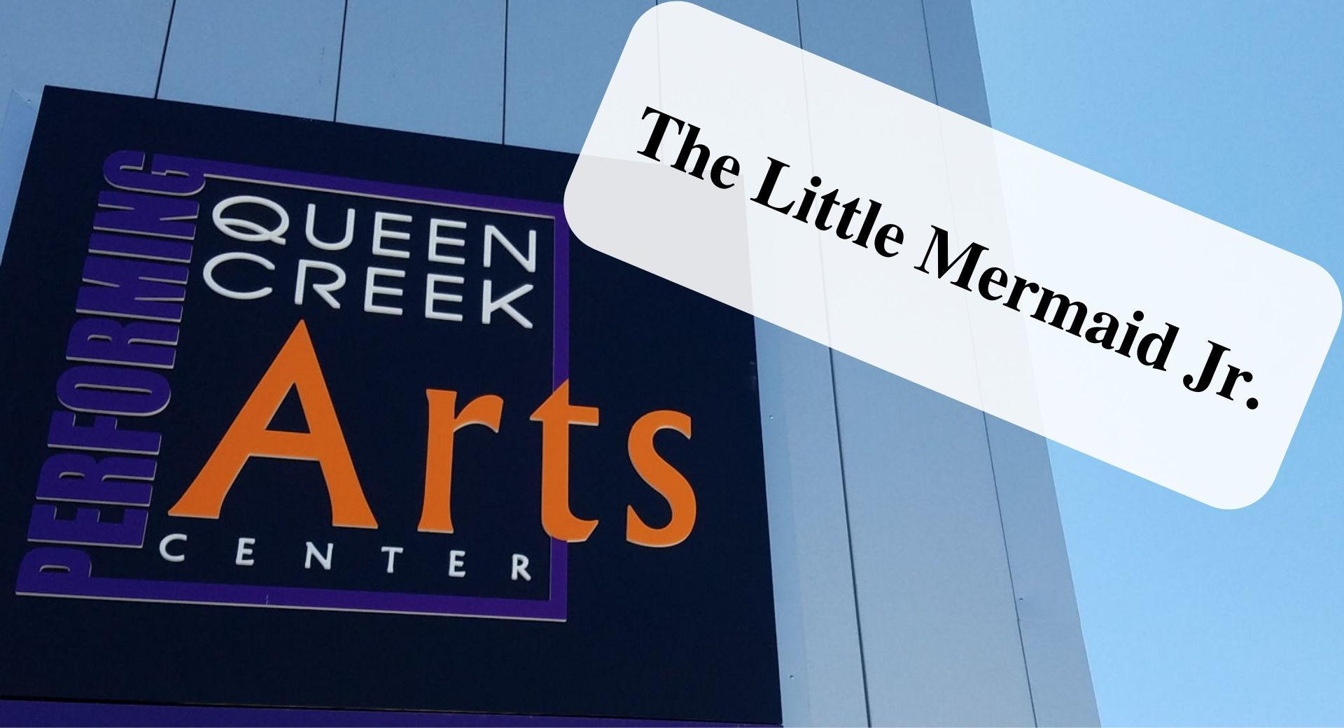 The Little Mermaid Jr. Performing Arts, Forever Sabbatical