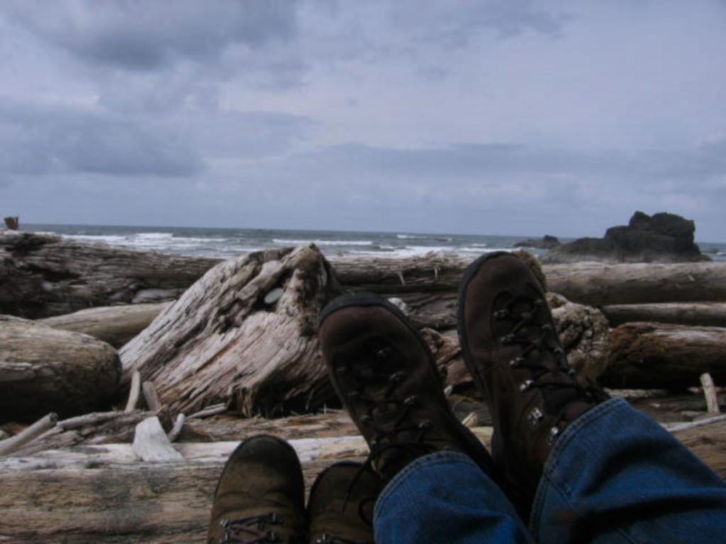 La Push Beach Olympic National Park, Forever Sabbatical