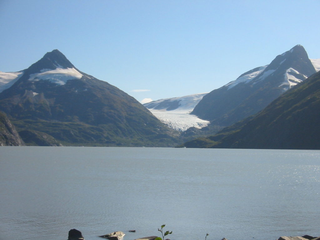 1-photo-of-story Glacier Tour, Forever Sabbatical