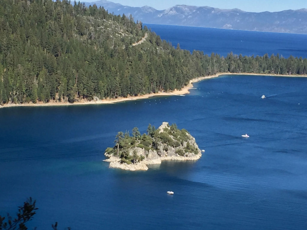 lake-tahoe National Parks, Forever Sabbatical