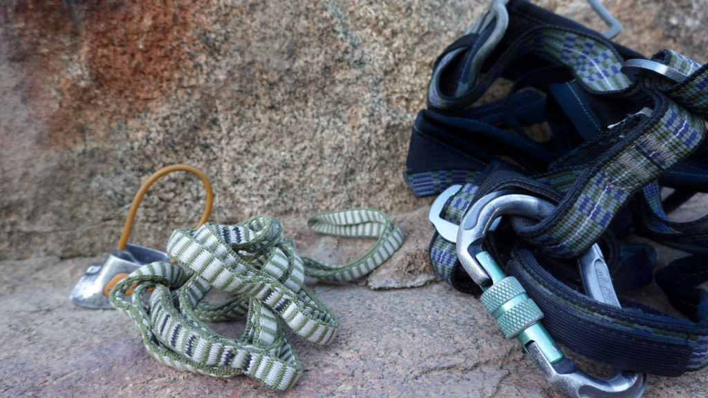 Flying-Rock-Climber-gear