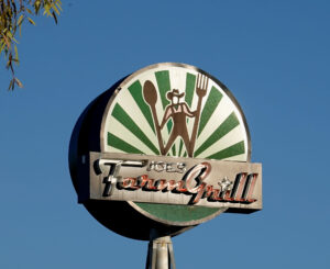 Joes Grill Foodie Trail, Forever Sabbatical