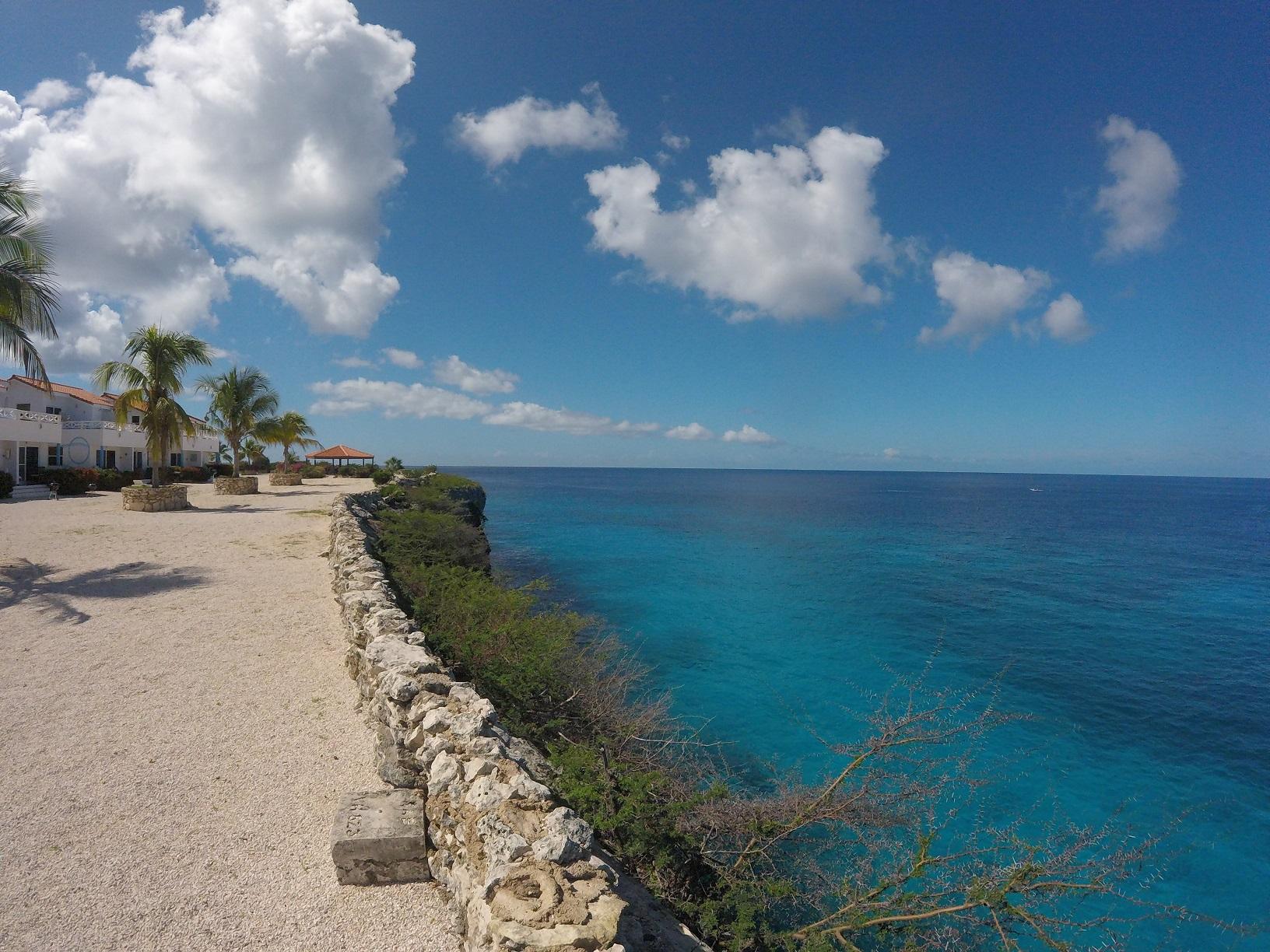 Marazul Dive Resort Apt 5A, Westpunt, Curacao