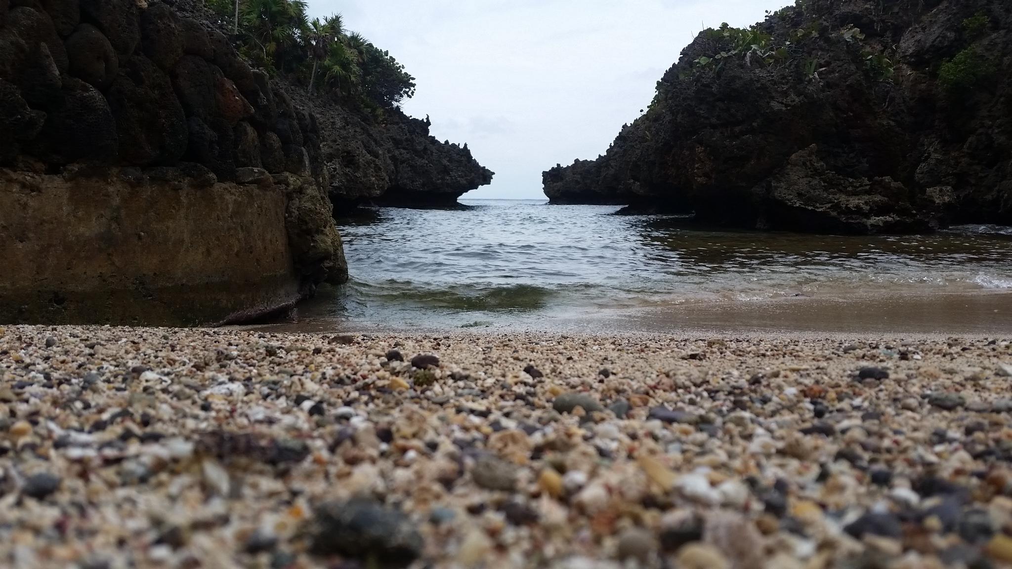 Beach 4-3 Keyhole Bay, West Bay, Roatan, Honduras