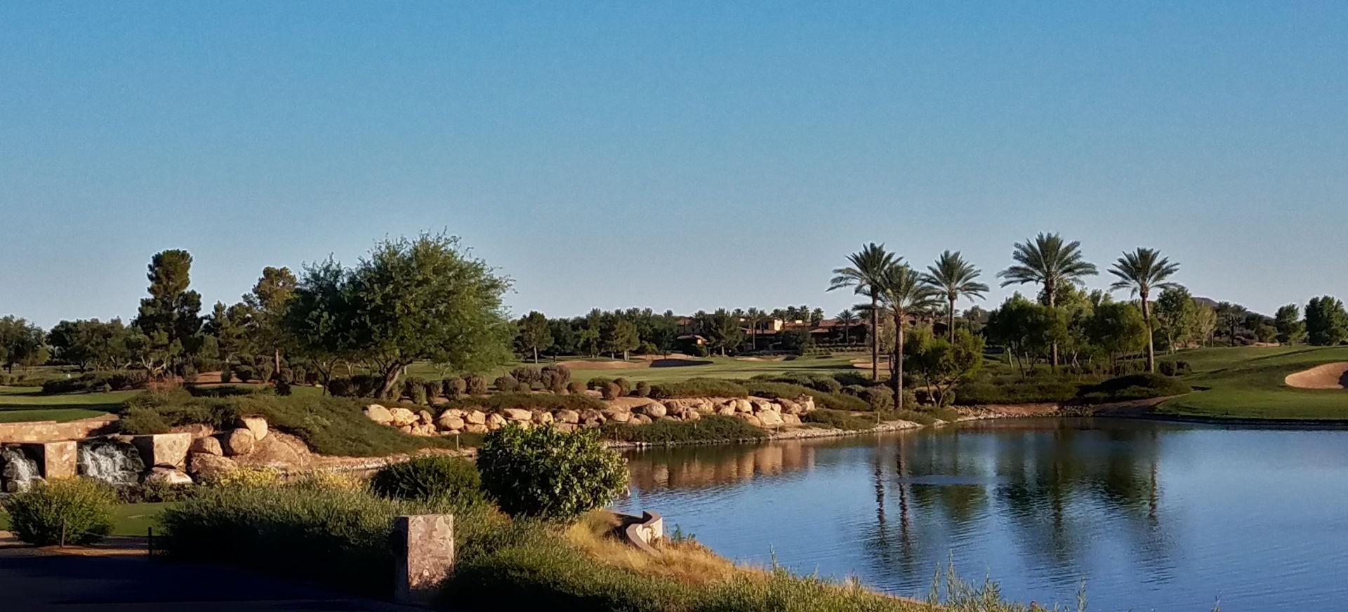 Encanterra Monthly Vacation Rental Arizona Experience